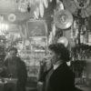 Un café de Paris par Robert Doisneau 1960
