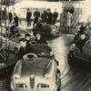 Fête foraine par Antonio CESANO - Tirage argentique original 1963 - 21x30 cm