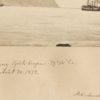 Expédition SPITZBERG Nordenskiöld 1872 - 4 Tirages Albuminés Originaux par Axel Enwall