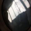 Portrait DAGUERREOTYPE 1/6 eme de plaque - Homme en Redingote - 7,2 x 9,5 cm