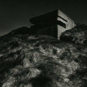 Forteresses du Dérisoire par Jean-Claude GAUTRAND - blockhaus Nacqueville 1974