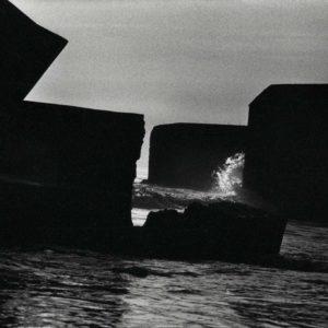 Les Forteresses du Dérisoire Jean-Claude GAUTRAND blockhaus LE GURP Tirage 1973